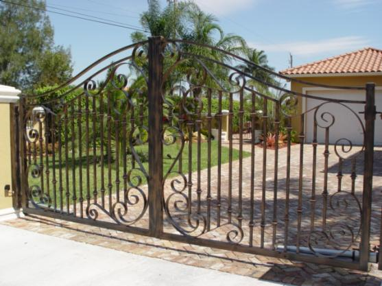 Memphis S Top Rated Iron Fencing Contractors Memphis Iron Fencing,Business Graphic Facebook Cover Design